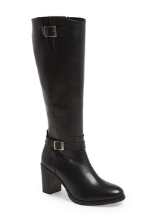 Charles David 'Jordana' Knee High Boot (Women)