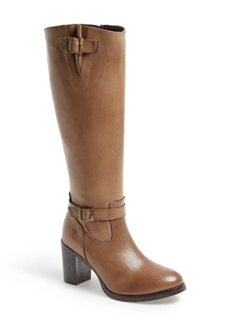 Charles David 'Jordana' Knee High Boot (Women)