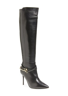 Charles David 'Lamox' Over-The-Knee Boot (Women)