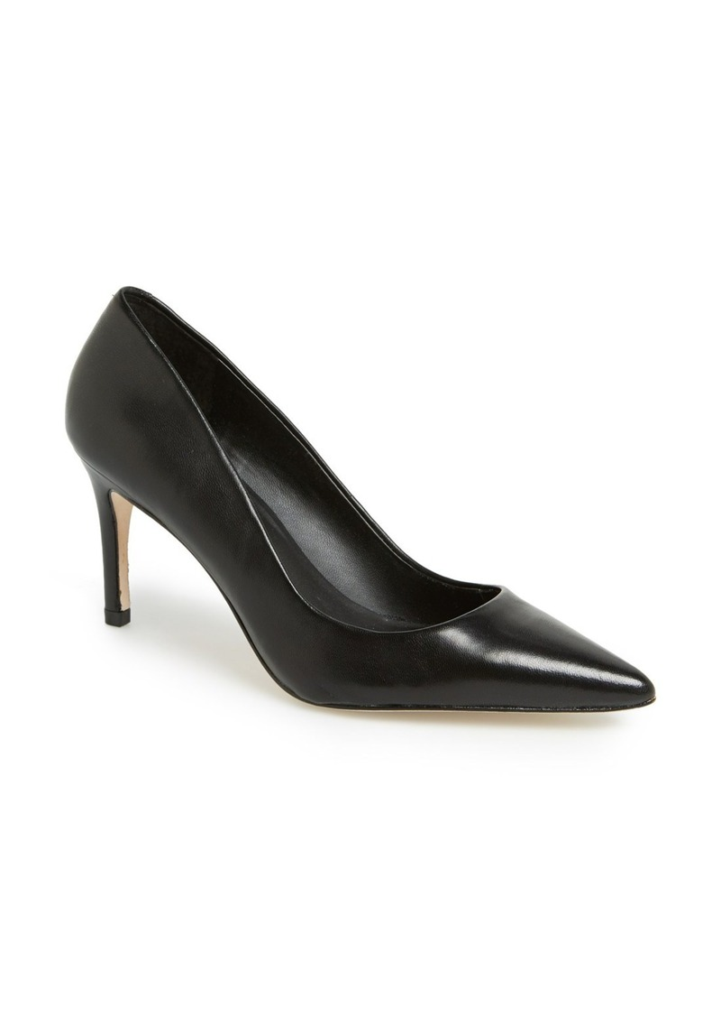 Charles David 'Luisa' Leather Pump
