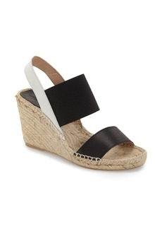 Charles David 'Odessa' Espadrille Wedge Sandal (Women)