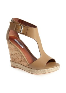 Charles David 'Olivia' Wedge Sandal (Women)