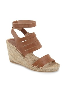 Charles David 'Ona' Wedge Sandal (Women)