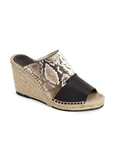 Charles David 'Owen' Espadrille Wedge (Women)