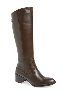 Charles David 'Ramu' Leather Riding Boot (Women)