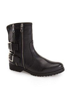 Charles David 'Val' Short Moto Boot (Women)