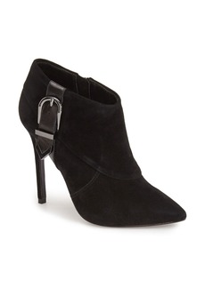 Charles David 'Valle' Pointy Toe Bootie (Women)