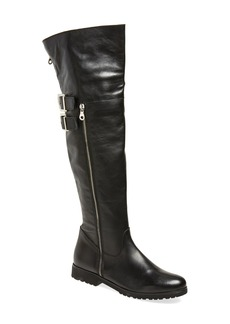 Charles David 'Vina' Over the Knee Boot (Women)