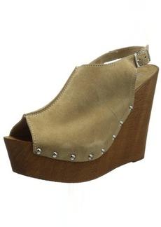 Charles David Women's Tahnee Wedge Sandal