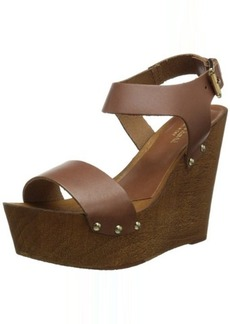 Charles David Women's Tamela Wedge Sandal
