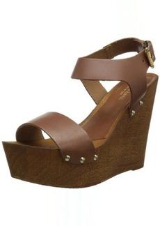 Charles David Women's Tamela Wedge Sandal