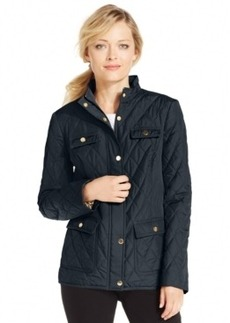 Charter Club 4-Pocket Quilted Jacket, Only at Macy's