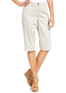 Charter Club Bermuda Shorts