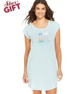 Charter Club Best Friends Chemise