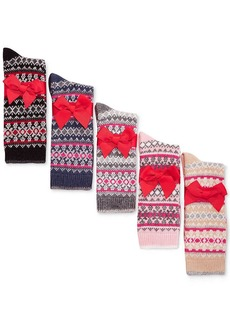 Charter Club Cashmere Socks