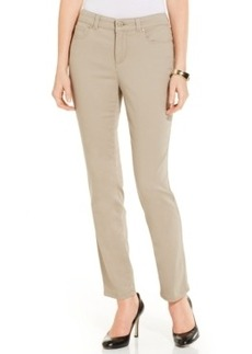 Charter Club Colored Skinny Ankle Jeans
