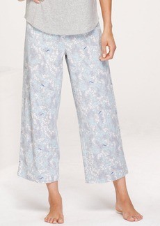 Charter Club Knit Pajama Pants