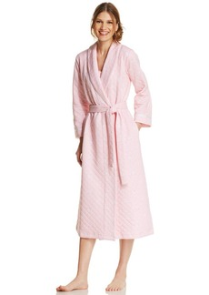 Charter Club Long Robe