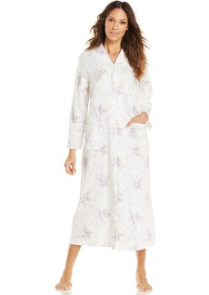 Charter Club Long Zip Robe