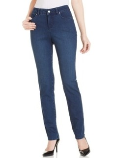 Charter Club Modern Ankle Skinny Jeans, Breeze Wash