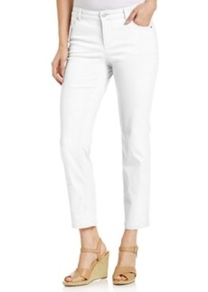 Charter Club Modern Denim Capri Pants