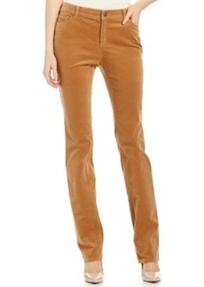 Charter Club Petite 5-Pocket Corduroy Pants, Only at Macy's