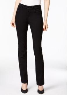 Charter Club Skinny Ankle Jeans, Embellished Pocket