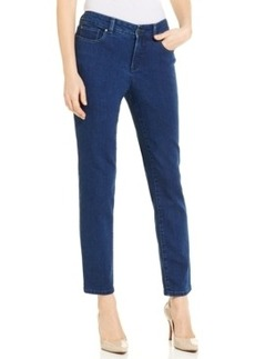 Charter Club Skinny Ankle Jeans, Majestic Wash