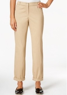 Charter Club Slim-Fit Chino Pants