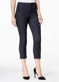 Charter Club Stretch Capri Pants, Only at Macy's