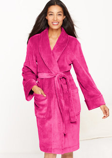 Charter Club Supersoft Short Robe