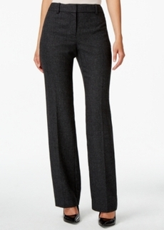 Charter Club Wide-Leg Trousers, Only at Macy's