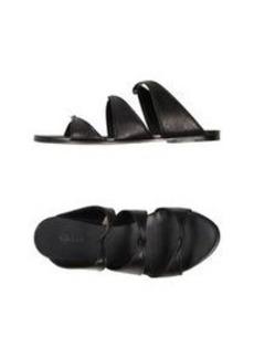 CHLOÉ - Flip flops