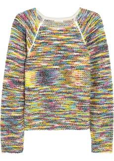 Chloé Bouclé sweater