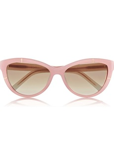 Chloé Cat eye sunglasses