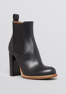 Chloé Chelsea Booties - Gualda High Heel