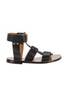 Chloé Multi-Strap Gladiator Sandals
