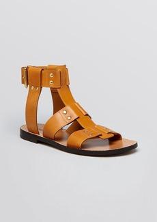 Chloé Sandals - Alaska Gladiator