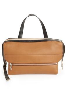 Chloé 'Dalston - Medium' Leather Shoulder Bag