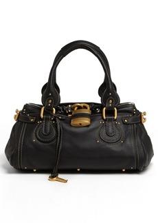 Chloé 'Paddington' Leather Satchel