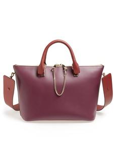 Chloé 'Small Baylee' Shoulder Bag
