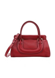 Chloe acerola leather 'Everston' convertible doctor bag