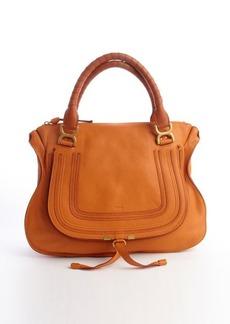 Chloe indian summer leather mini 'Marcie' satchel