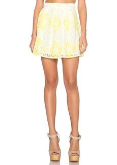 Chloe Oliver Frenchie Skirt
