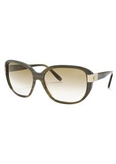 Chloe Sally Fashion Sunglasses