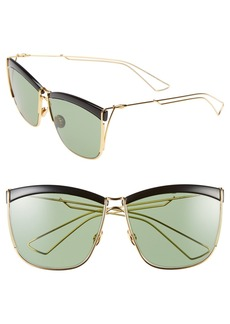 Dior 58mm Retro Metal Sunglasses