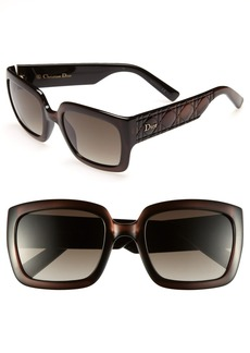 Dior 'My Dior - Special Fit' 53mm Sunglasses