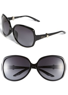 Dior 'Mystery - Special Fit' 61mm Sunglasses