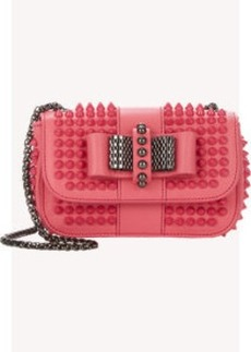 Christian Louboutin Spiked Sweety Charity