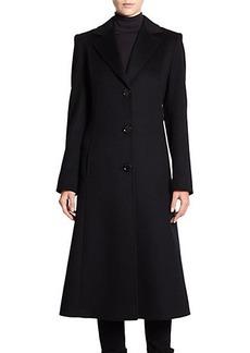 Cinzia Rocca Cashmere Lady Coat